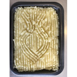 Fish Pie (serves 2)
