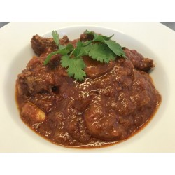 Moroccan Lamb Tagine (serves 2)