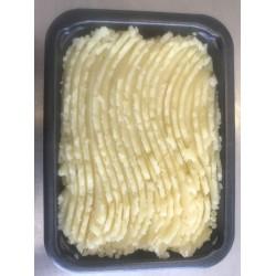 Shepherd's Pie (serves 2)